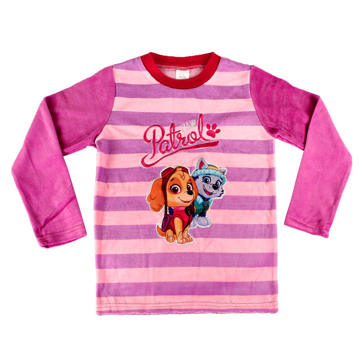 079aec000032d 896998 Pyjama Enfant Fille imprimé Paw Patrol en Polaire Chaude de 3 à 6 Ans  - 3 Ans  Amazon.fr  Vêtements et accessoires