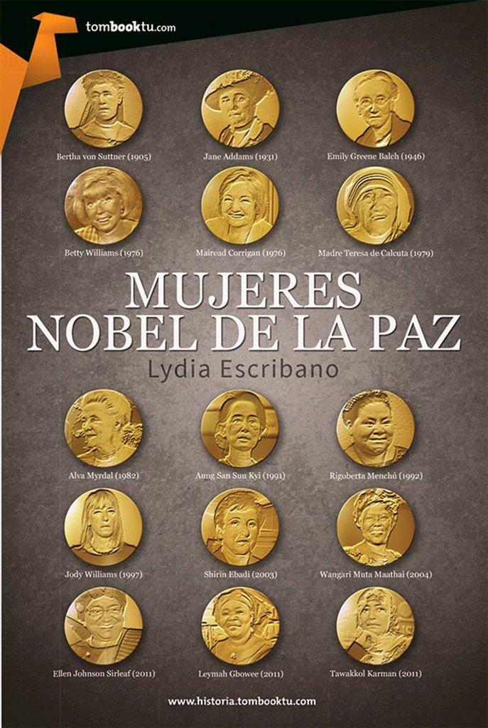 Mujeres Nobel de la Paz pdf