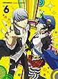 【Amazon.co.jp限定】ペルソナ4 ザ・ゴールデン 6(クリアブックマーカーver.6付)(完全生産限定版) [Blu-ray]