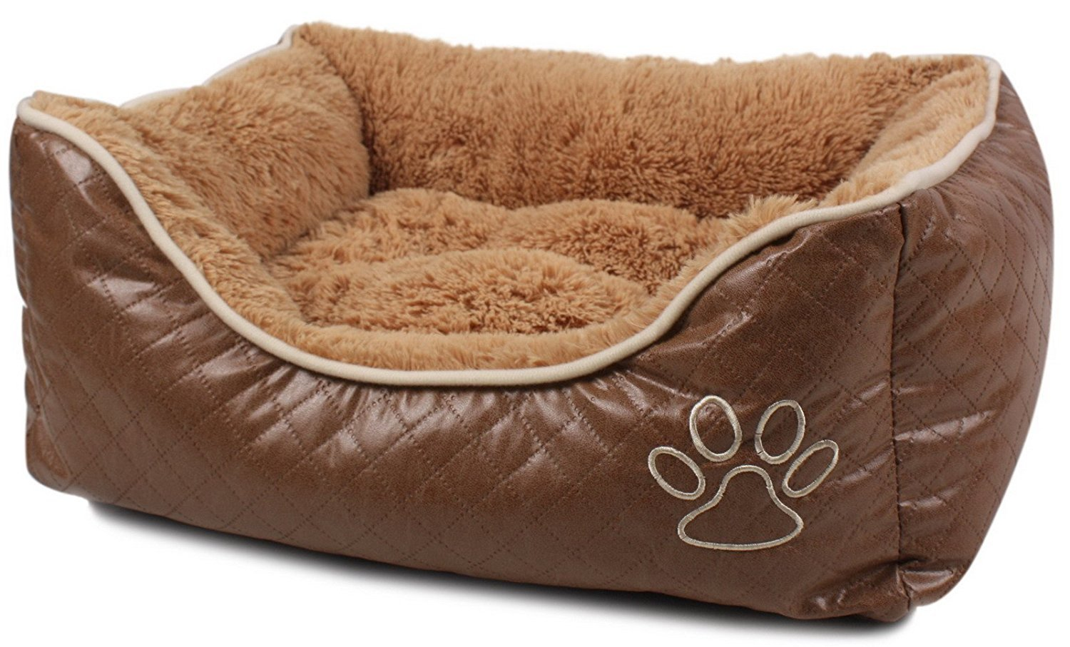 two lots for dog or med omega of smallmed ekm heights large dogs in small available asp extra cave bed hooded beds p