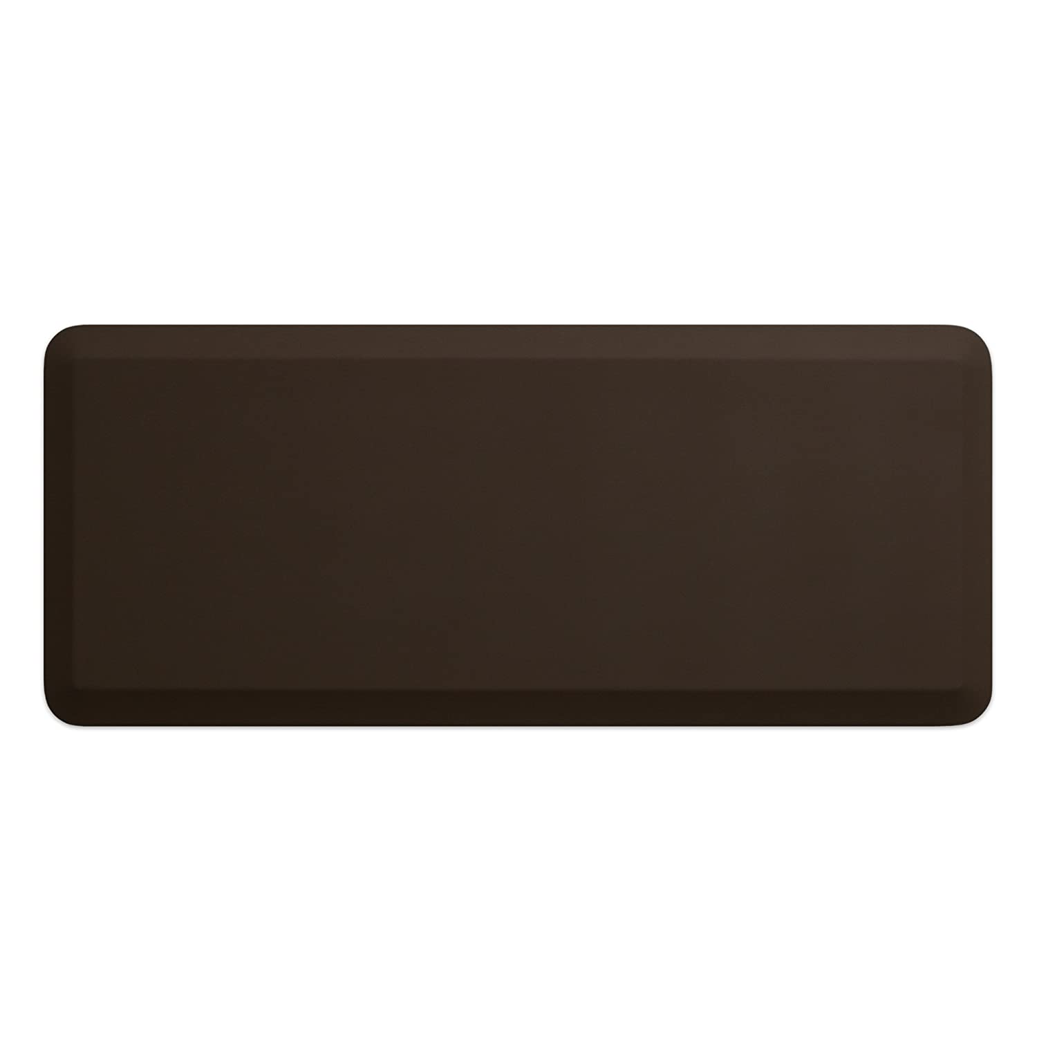 NewLife by GelPro 20 x 48 Inch Anti-Fatigue Kitchen Floor Mat - Earth by NewLife by GelPro   B005IZ0HNW