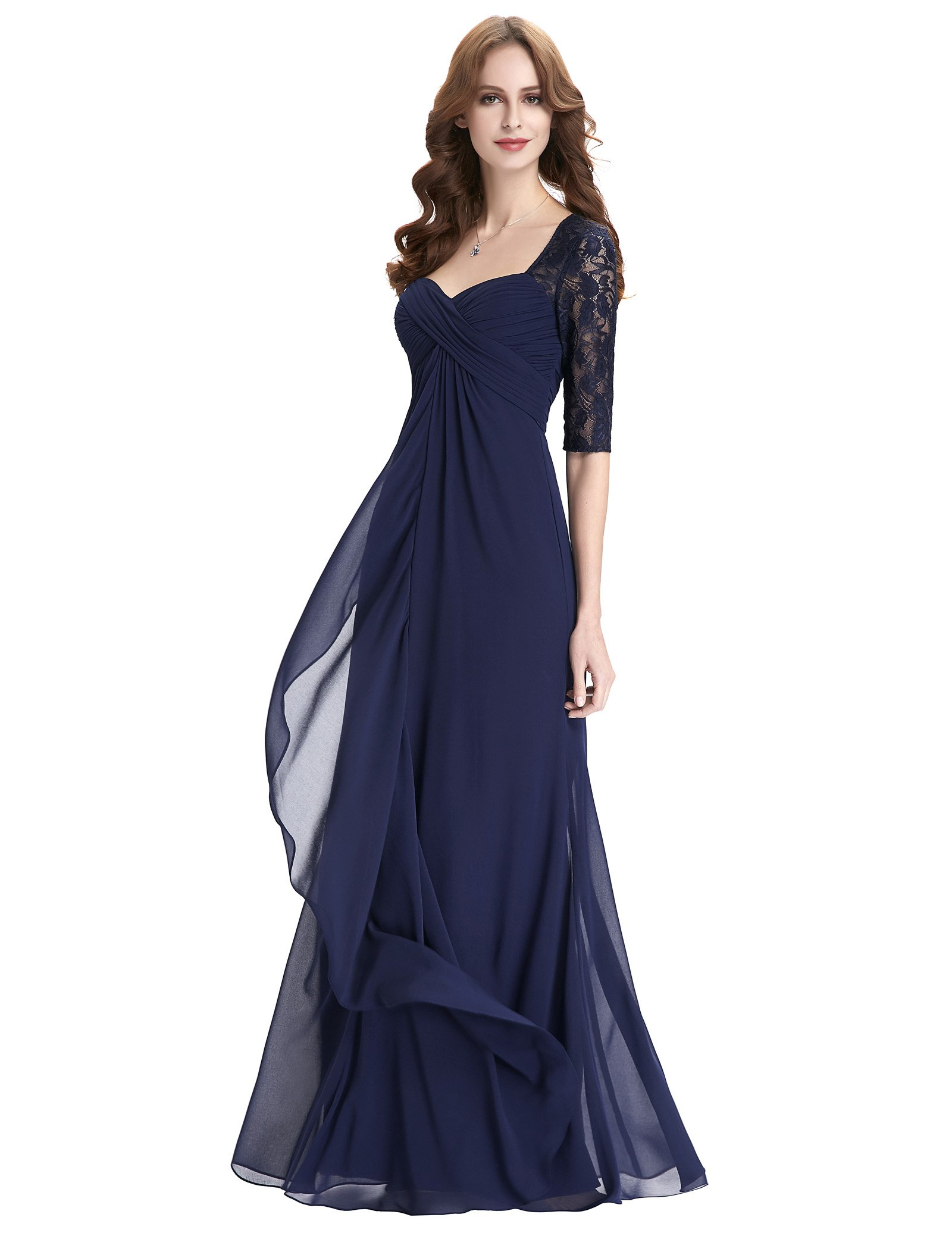 Modest Prom Dress: Amazon.com
