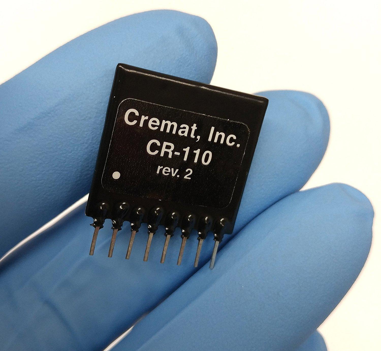 CR-110-R2 Charge Sensitive preamplifier Module