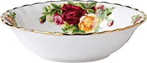 Royal Albert Old Country Roses Fruit Dish