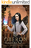 Oberon Academy Book Three: The Sylph