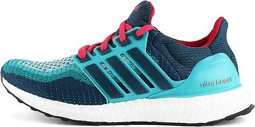 adidas Ultra Boost J, Zapatillas de Running para Niñas