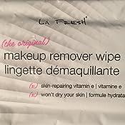 Amazon.com: Travellite la Fresh Travel Lite Makeup Remover ...