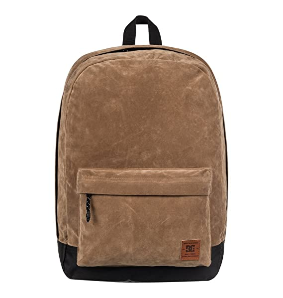 DC Shoes Backstack Fabric 18.5L - Mochila Mediana - Hombre - ONE SIZE