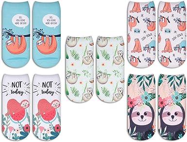 Cute Girls Socks