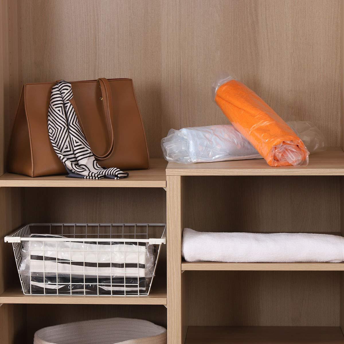 Amazon.com: VacBest - Bolsas de almacenamiento al vacío para ...