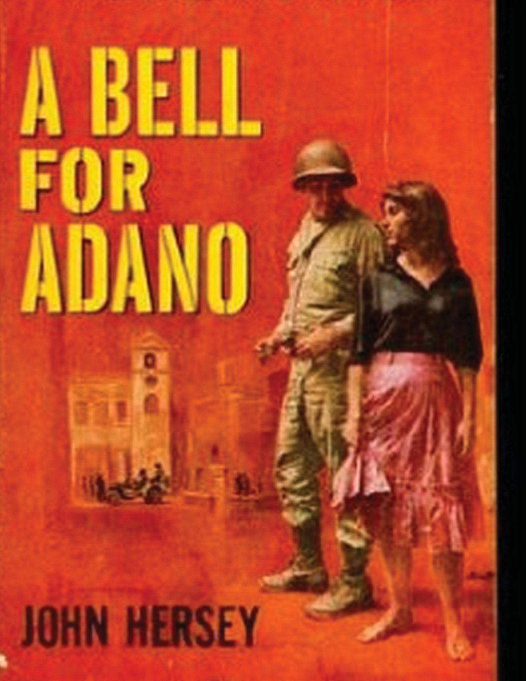 A Bell for Adano PDF