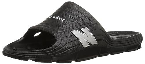 New Balance Sandalia para Hombre (Men's Float Slide) Sandalia para Hombre