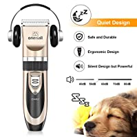 oneisall Dog Shaver Clipper