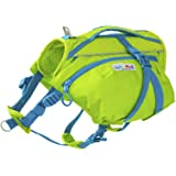 Crest Stone Explore Dog Backpack Hiking Gear For Dogs by Outward Hound