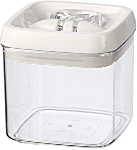 Felli Flip Tite 33-Ounce Food Storage Canister