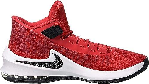 nike AIR MAX infuriate 2 mid scarpe basket uomo sneakers