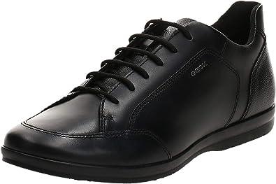 esta ahí Significado dividir  Amazon.com | Geox Men's U Adrien a Casual Shoes | Fashion Sneakers