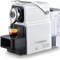 2021 Upgraded Version Espresso Machine for Nespresso Compatible Capsule, Premium Italian 20 Bar High Pressure Pump, 25s…