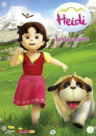 Heidi ma quante stranezze ci sono nel cartone animato