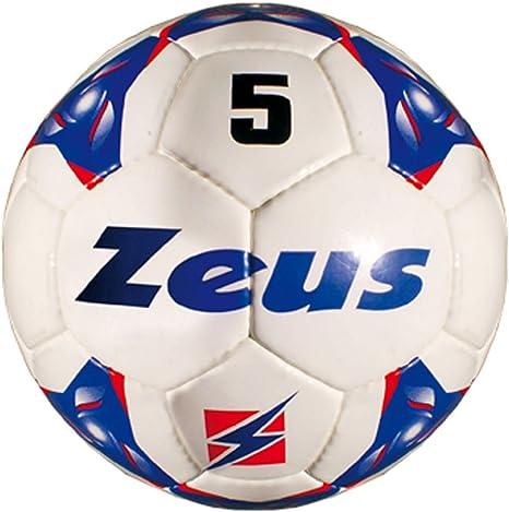 Zeus Kapstar n°5 Pelota De Futbol (5): Amazon.es: Deportes y aire ...
