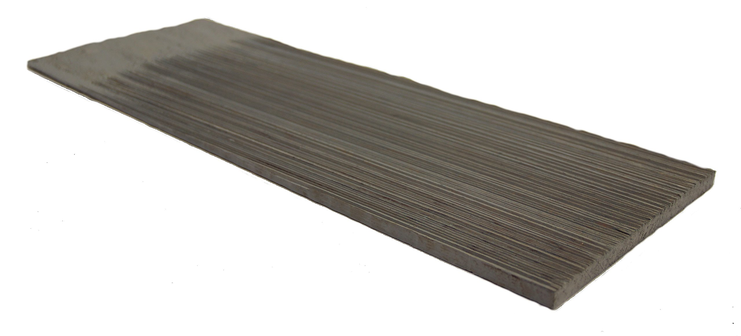Western Red Cedar 18'' R&R Primed Gray Grooved Sidewall Shingles Full square cartons