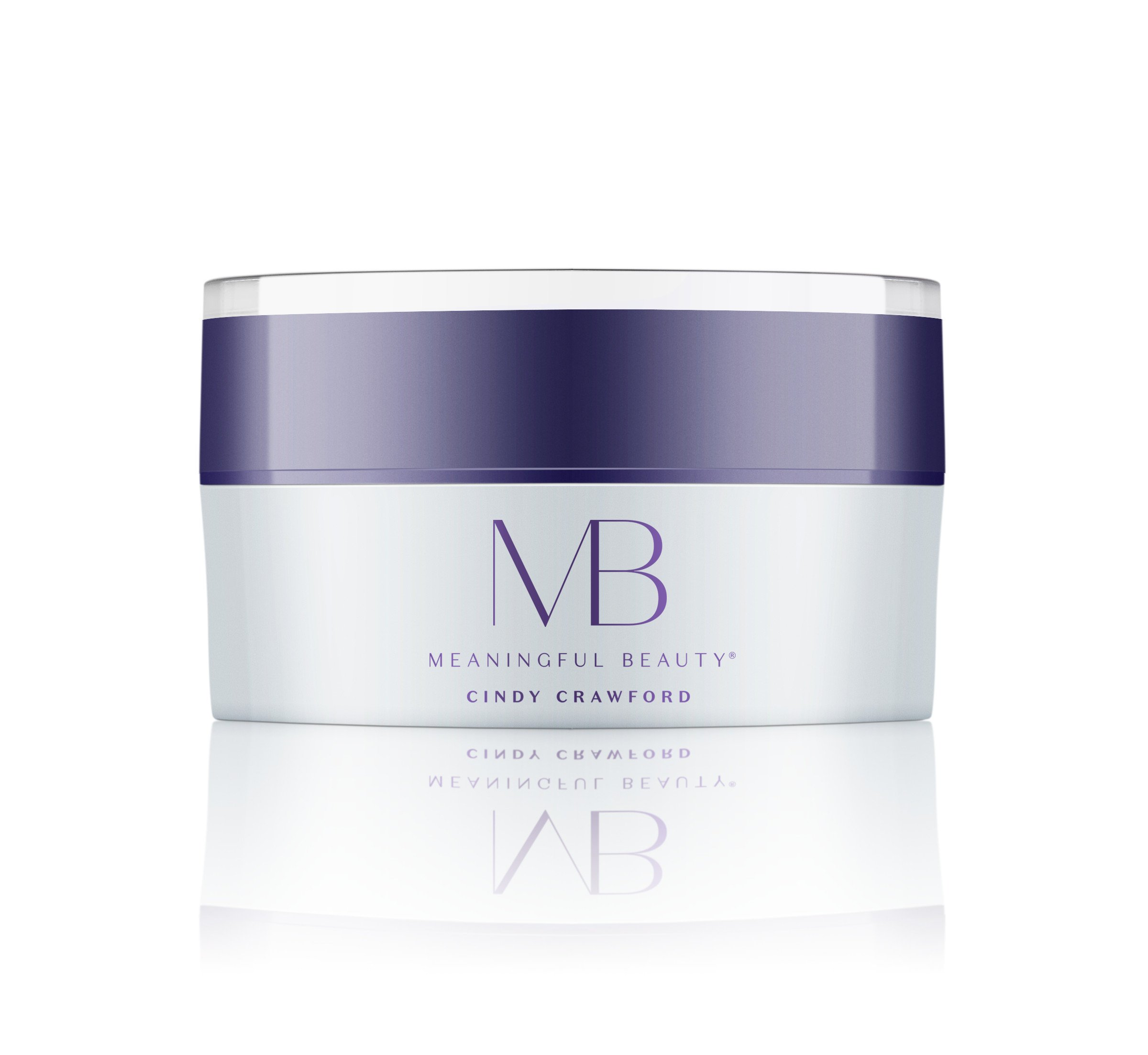 Meaningful Beauty Beyond – Overnight Retinol Repairing Crème – Melon Complex Night Moisturizer for Firmness & Elasticity – Travel Size 30 Day Supply/0.33 Ounce – MT.2108