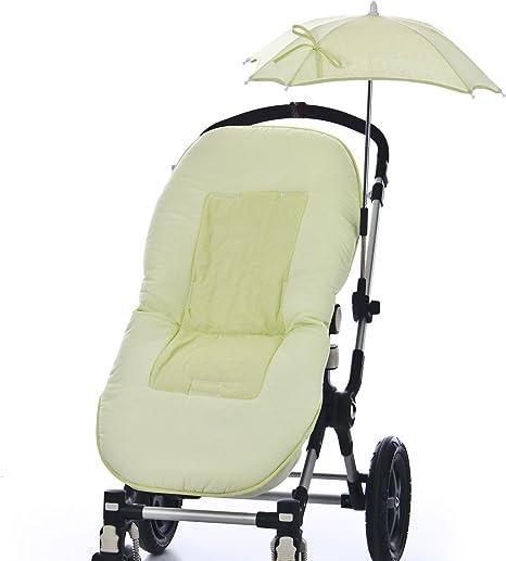 COLCHONETA silla paseo universal. El conjunto incluye: COLCHONETA+ ...