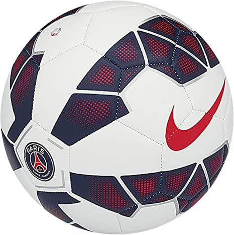 Nike Ball Paris Saint Germain Prestige - Balón de fútbol, Color ...
