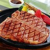 FuMeiBest 福美优选 非腌制原切牛排 (T骨牛排200克)