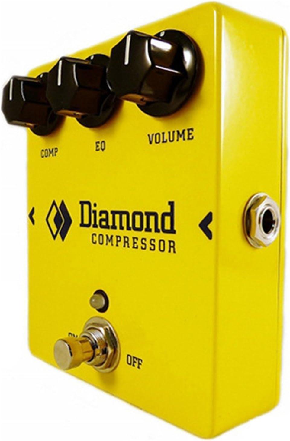 CPR-1 Opto Comp and EQ w//Power Supply Diamond Compressor