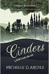 Cinders Paperback