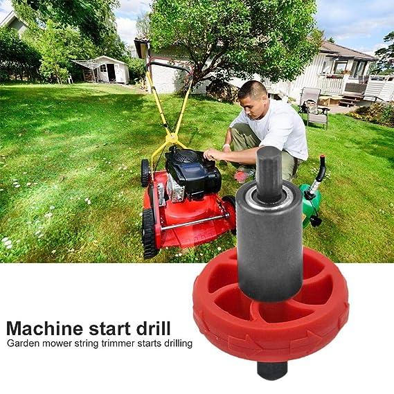 Amazon.com: Adaptador de broca de arranque eléctrico para ...