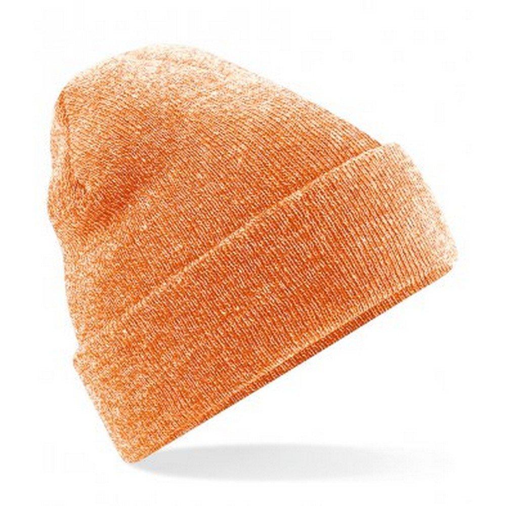 Beechfield Unisex Original Cuffed Beanie Winter Hat UTPC2879_7