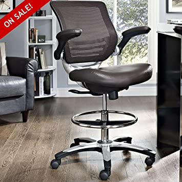 Hydraulic Drafting Stool With Arms Guitar Chair Rolling Architecture  Adjustable Office Chair On Wheels Counter Height