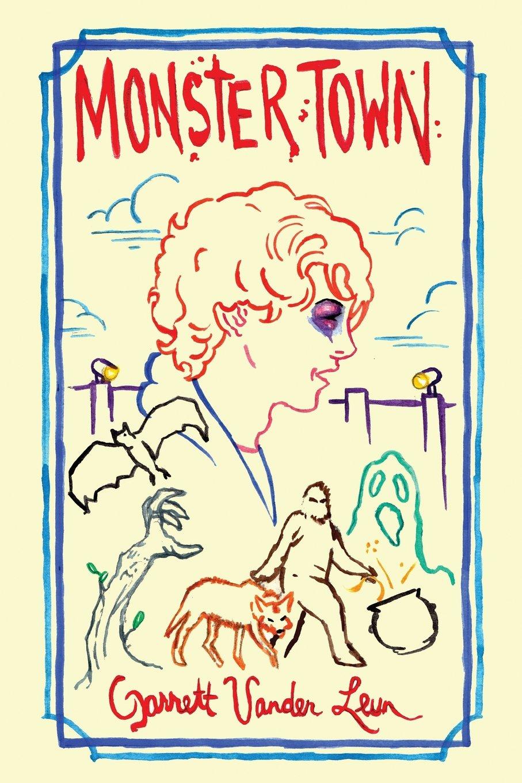 Download Monster Town pdf