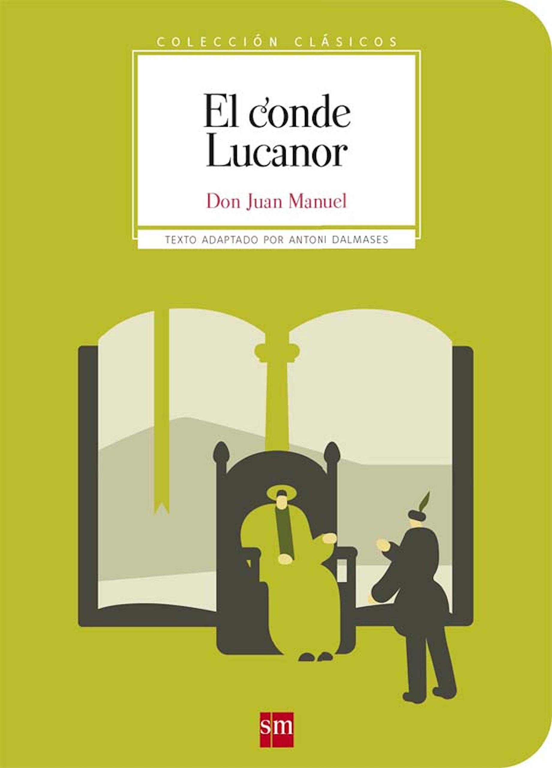 El Conde Lucanor Clásicos Spanish Edition Ebook Don Juan Manuel Magoz Kindle Store