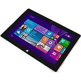 """Digital2 D2-1014W Intel Quad-Core 16GB 10.1"""" Win8.1 (Purple)"""