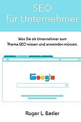SEO fuer Unternehmer (German Edition) Kindle Edition