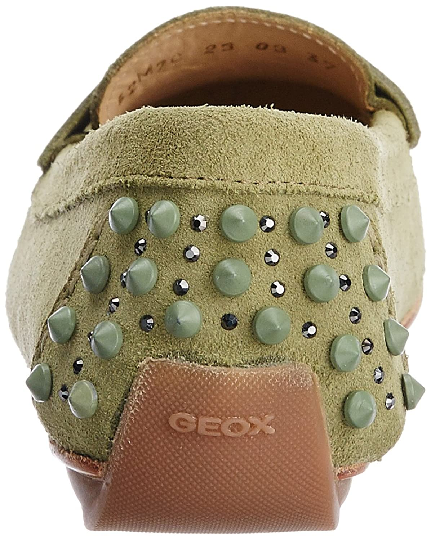 Geox Women's Italy Slip-On Loafer