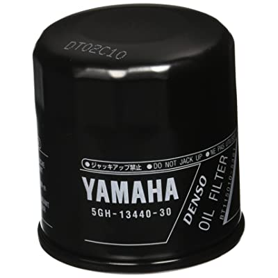 Yamaha Genuine Oil Filter 5GH-13440-70-00: Automotive