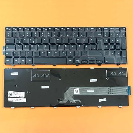 Kompatibel Für Dell Vostro 15 3558 15 3568 Tastatur Computer Zubehör