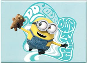 Animewild Despicable Me Minions Do Your Own Thing Minion Magnet