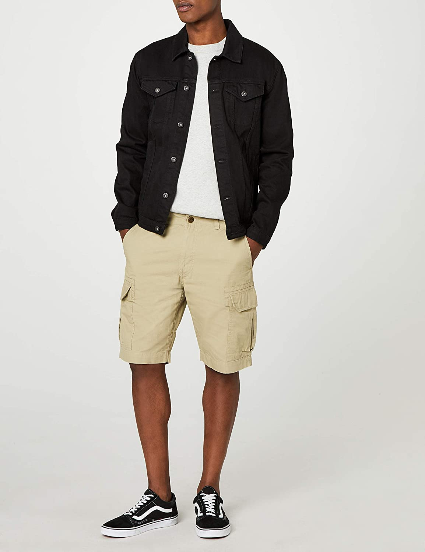 New York Pantaloni Cargo da Uomo Dickies