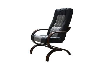 Rabatti Möbeltrend Elvira 3 de 3 plazas sofá con función de ...