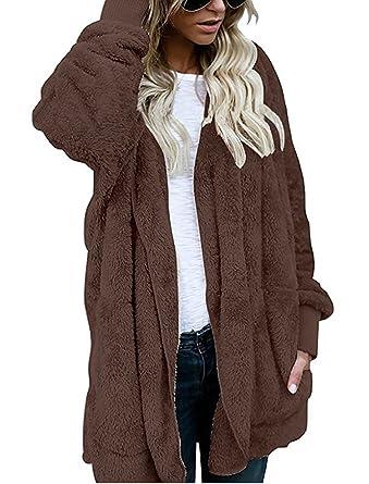 Manteau femme ultra chaud