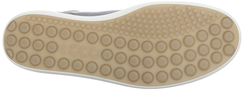 ECCO Women's Women's Soft 7 Zip High Top Fashion Sneaker B01N5TXISM 36 EU / 5-5.5 US|Ombre