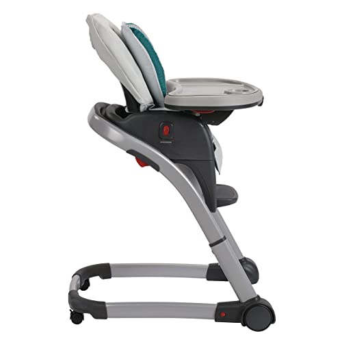 best high chairs consumer reports