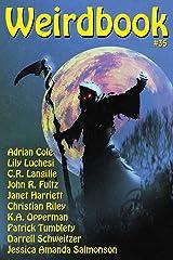 Weirdbook #35 Paperback
