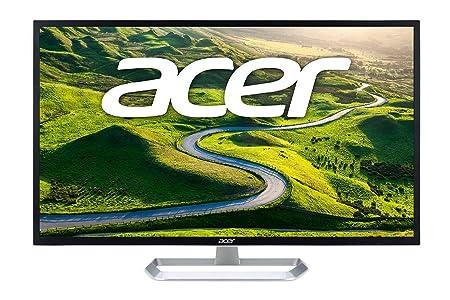Acer EB321HQU 31.5 inch Backlit LED LCD Monitor