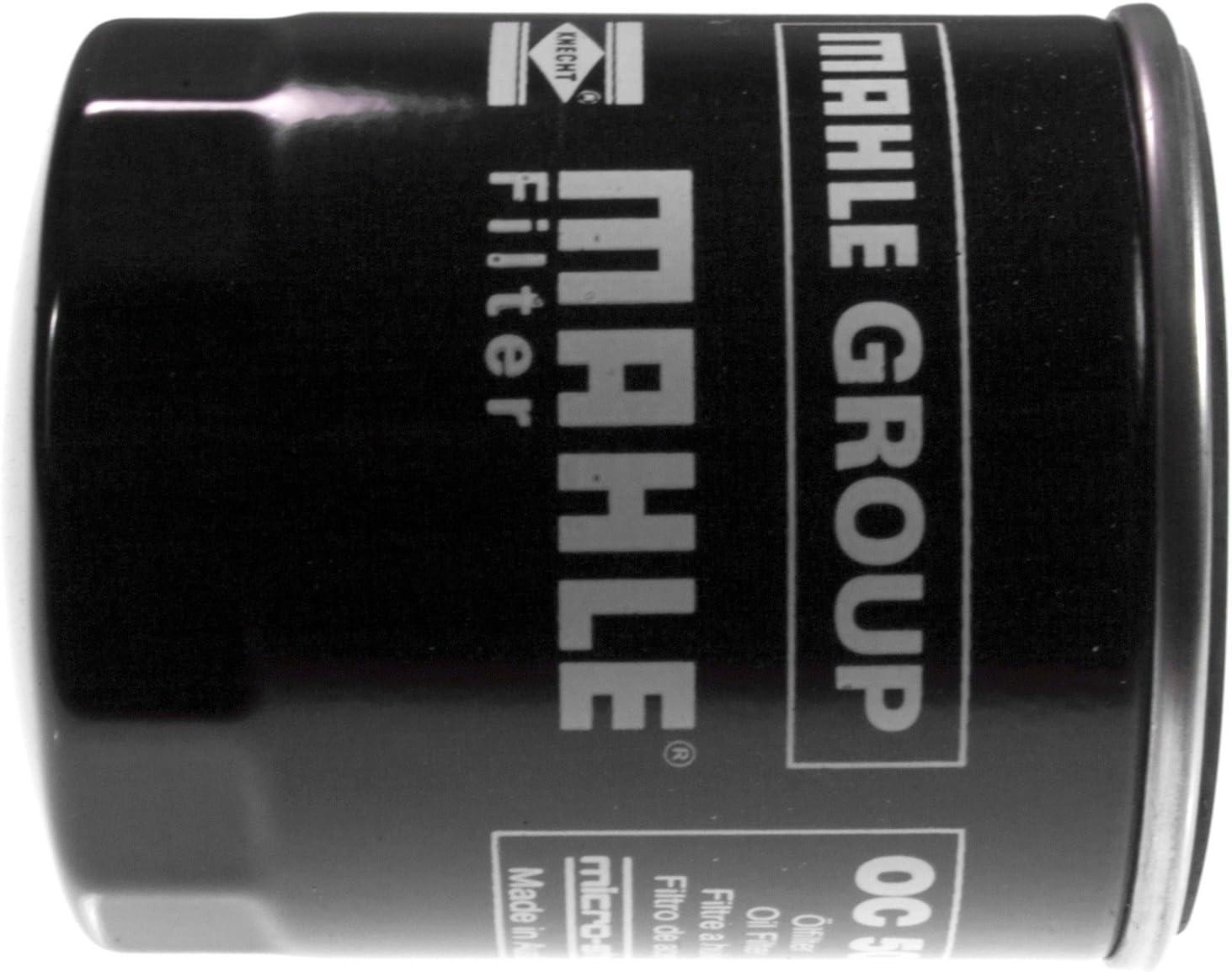 Knecht OC 501 filtro de aceite